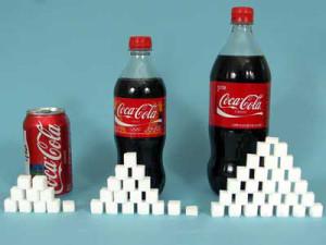 количество сахара в продуктах
