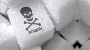 Сахар - наркотик