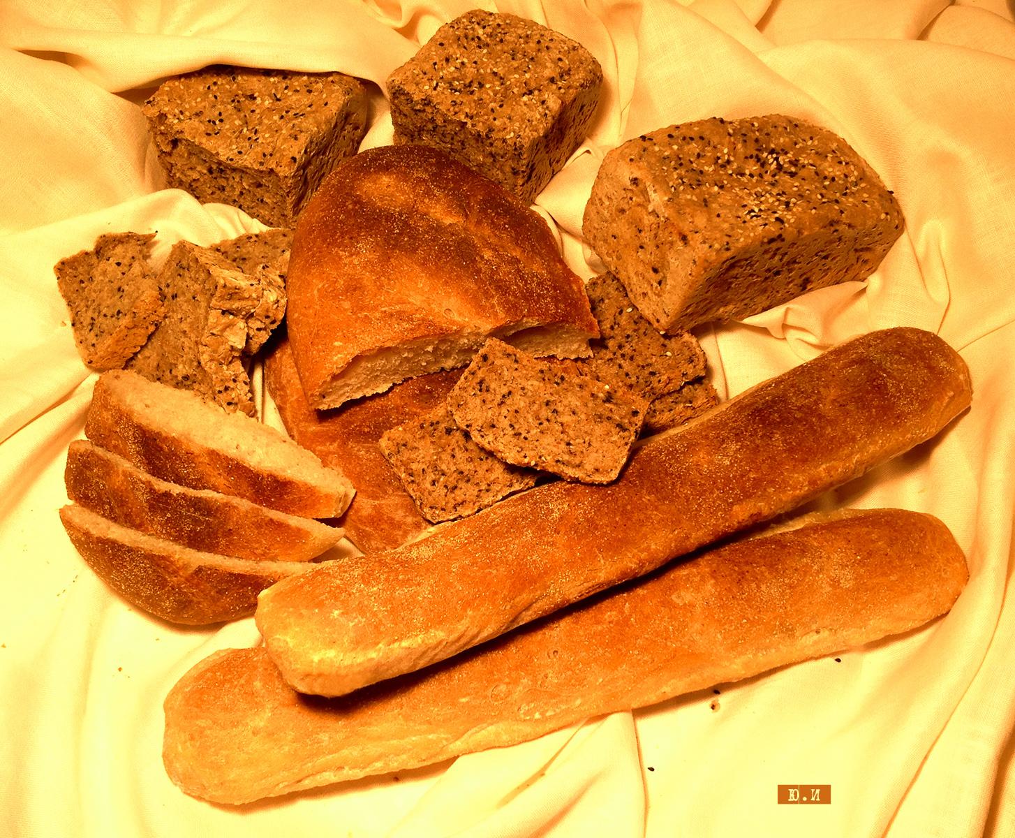 Yul Ivanchey   Блог   Правильное питание