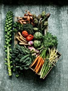 пищевая ценность продуктов | овощи