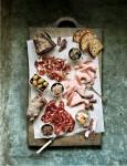 таблица пищевой ценности | мясо | мясопродукты