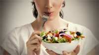slow carbohydrates | овощи