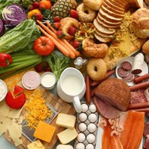 продукты   для   похудеть