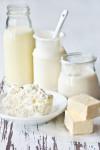 мифы о молоке