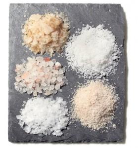 соль   польза или вред
