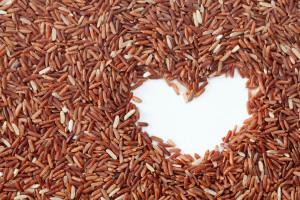рис нешлифованный | польза