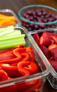 продукты для похудения | отрицательная калорийность
