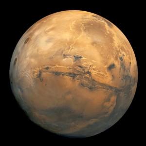 Музыка планет | Марс
