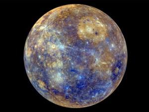 Планета Меркурий | звуки планет