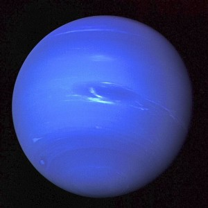 Звуки планет | Нептун