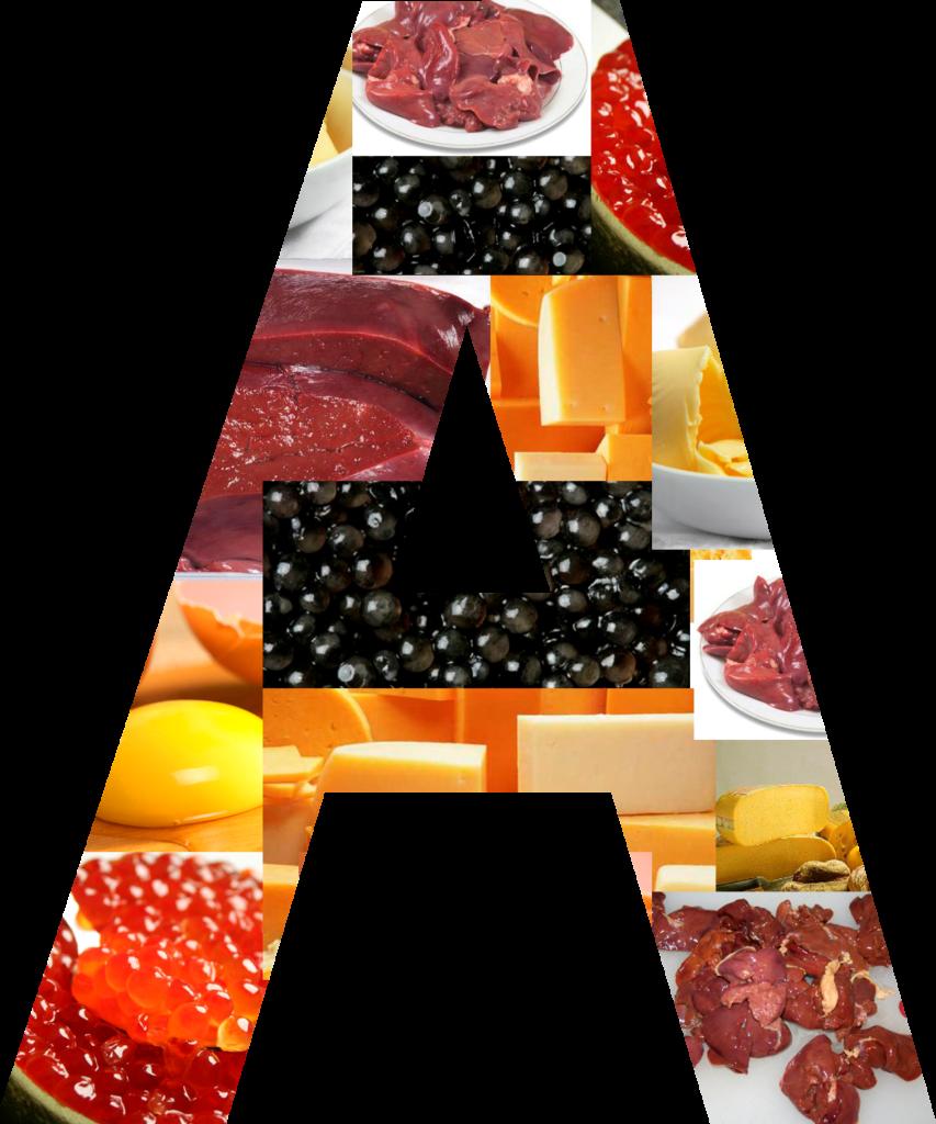 Витамин А | Ретинол | Ретиналь | ретиноидные формы витамина А