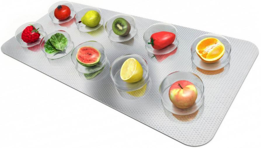 Витамины | Антивитамины | польза | вред