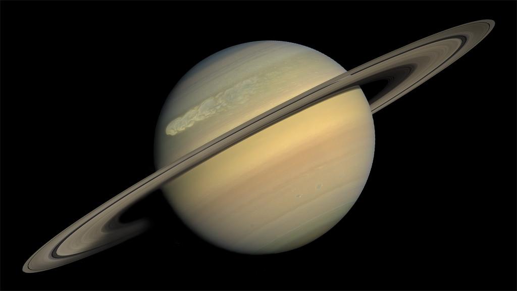 Сатурн | закончился период ретроградности | 2 августа 2015