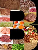 Витамины группы В | B vitamins