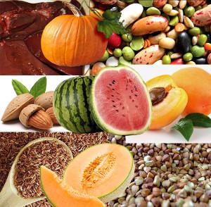Витамин В15 | продукты | Vitamin B15 | Products