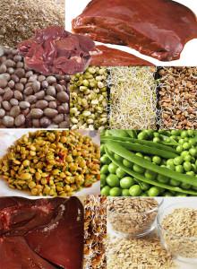 Витамин В4 | продукты | Vitamin B4 | Products