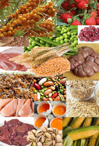Витамин В7   продукты   Vitamin B7   Products