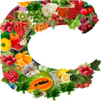 Vitamin C | польза | витамин С