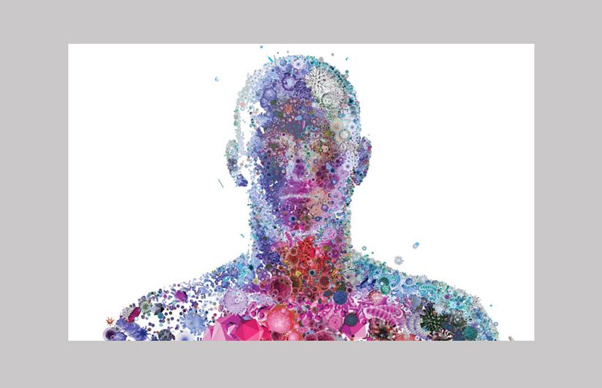 микробиом | юл иванчей | микробиот | human microbiome