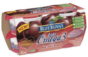 йогурт | омега3 | омега6 | юл иванчей