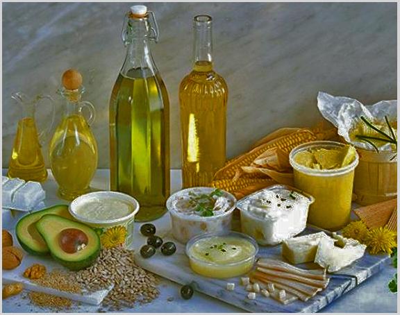 Жиры | Биохимия для чайников | Юл Иванчей-5